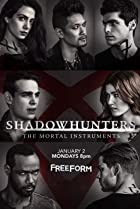 Image of Shadowhunters: The Mortal Instruments