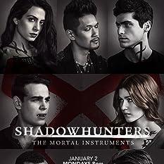 Shadowhunters: The Mortal Instruments (2016)