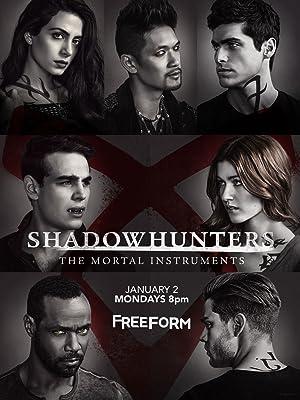 Shadowhunters – Dublado / Legendado