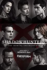 Shadowhunters s02e13