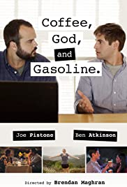 Coffee, God and Gasoline Poster