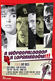 A Wopbobaloobop a Lopbamboom Poster