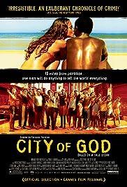 Resultado de imagen de city of god