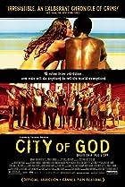 City of God (2002) Poster