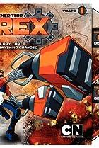 Image of Generator Rex: Ben 10/Generator Rex Heroes United