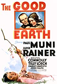 The Good Earth (1937) Poster - Movie Forum, Cast, Reviews