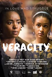Veracity Poster