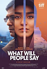 What Will People Say film poster