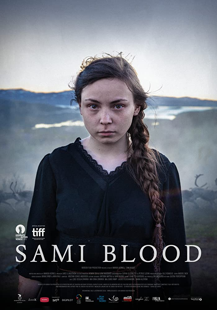 Krew Saamów (2016)