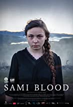 Primary image for Sami Blood