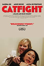 Catfight (2016) Poster - Movie Forum, Cast, Reviews