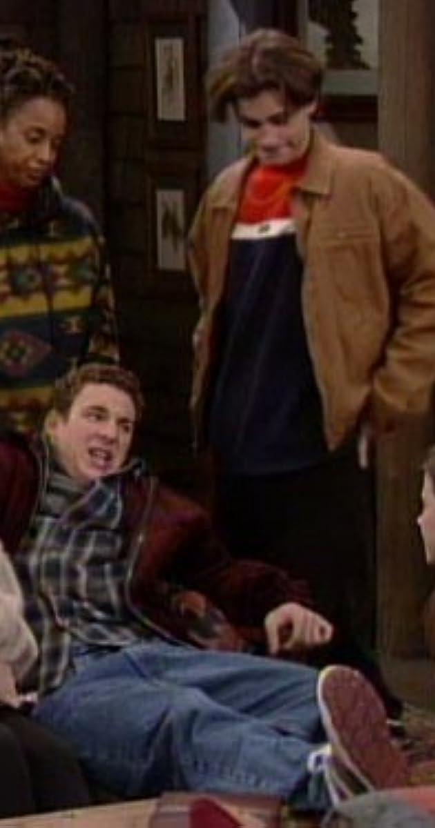 quotboy meets worldquot heartbreak cory tv episode 1998 plot