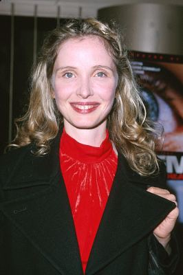 Julie Delpy at Requiem for a Dream (2000)