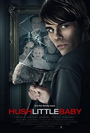 Poster Hush Little Baby