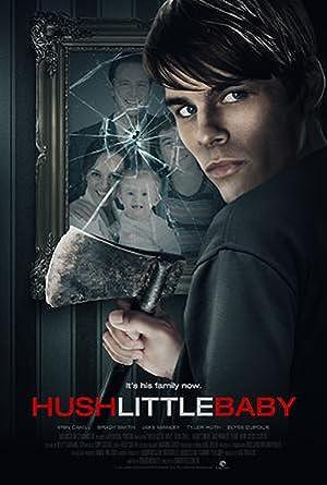 Poster Hush Little Baby
