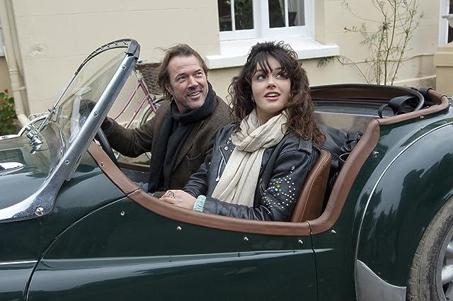 Sebastian Koch and Jessica Brown Findlay in Albatross (2011)
