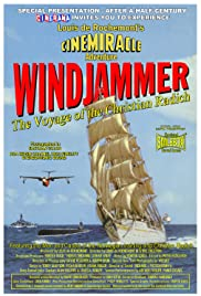 Windjammer: The Voyage of the Christian Radich (1958) Poster - Movie Forum, Cast, Reviews