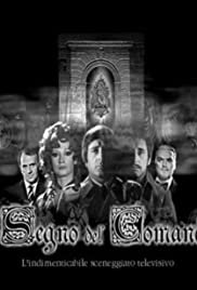 Il segno del comando Poster - TV Show Forum, Cast, Reviews