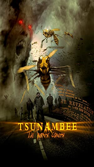 Tsunambee (2015)