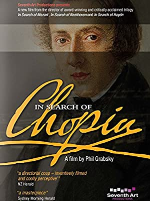 In Search of Chopin (2014)