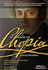 In Search of Chopin Poster