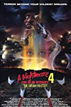 Image of A Nightmare on Elm Street 4: The Dream Master
