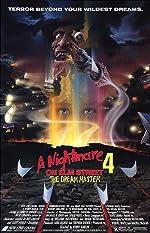 A Nightmare on Elm Street 4 The Dream Master(1988)