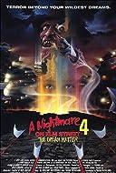 A Nightmare on Elm Street 4: The Dream Master 1988