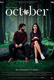 October (Upcoming Movie)