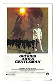 An Officer and a Gentleman(1982) Poster - Movie Forum, Cast, Reviews
