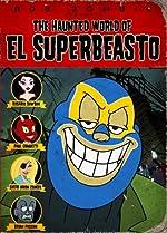The Haunted World of El Superbeasto(1970)