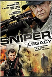 Sniper: Legacy (2014) Poster - Movie Forum, Cast, Reviews