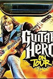 Guitar Hero: On Tour Poster