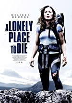 A Lonely Place to Die(2011)