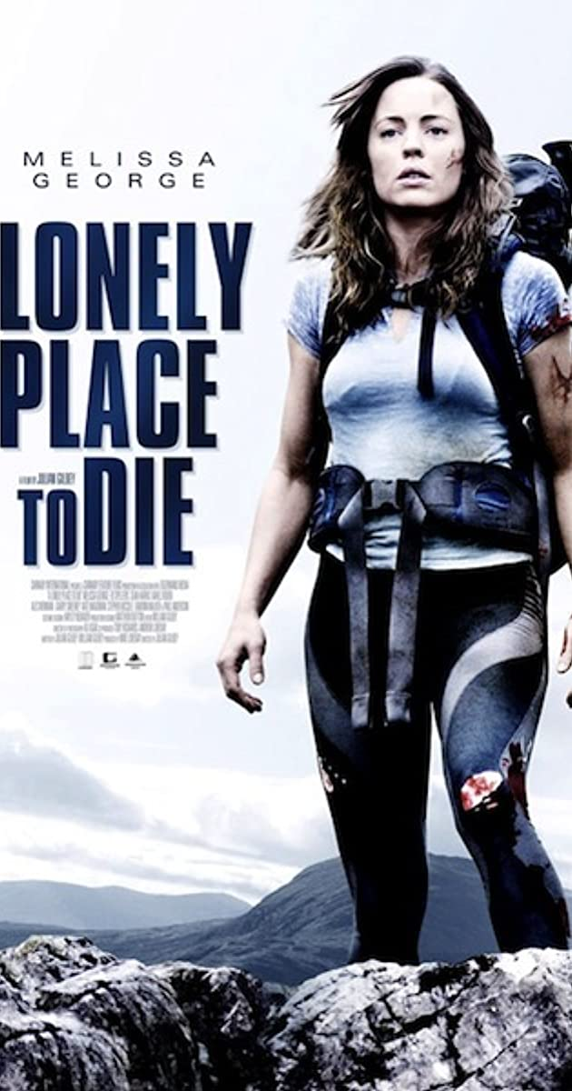 a lonely place to die stream