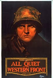 Image result for all quiet on the western front