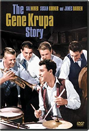 Picture of The Gene Krupa Story