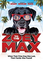 Zoey to the Max(1970)