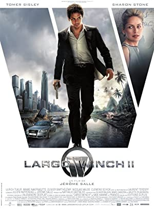Largo Winch: Conspiración en Birmania ()
