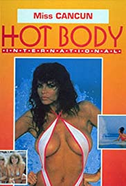 Hot Body International #1: Miss Cancun Poster