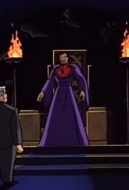 Prophecy of Doom Poster