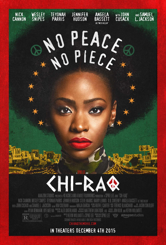Poster Chi-Raq