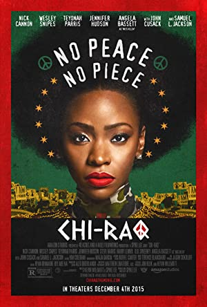 Picture of Chi-raq