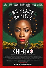Chi-Raq (2015) Poster - Movie Forum, Cast, Reviews