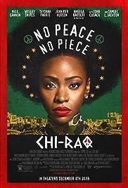 Chi-Raq(2015) Poster - Movie Forum, Cast, Reviews
