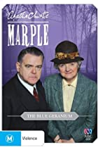 Image of Agatha Christie's Marple: The Blue Geranium