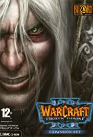 Warcraft III: The Frozen Throne Poster