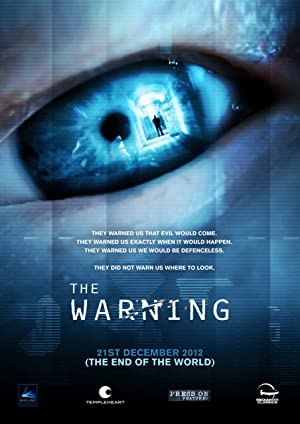 The Warning (2012)