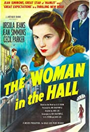 The Woman in the Hall Poster