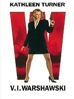 VI Warshawski(1991)